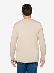 Insect Shield Men's Long Sleeve Wicking T-Shirt