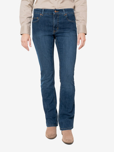 Insect Shield Women's Work Jean