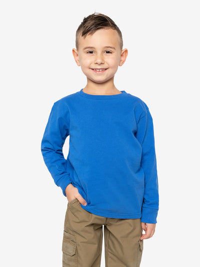 Little Boys' Insect Shield Long Sleeve T-Shirt