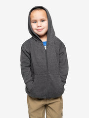Toddler Insect Shield Zip Hoody