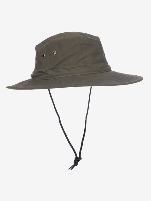 Insect Shield Brim Hat, Olive