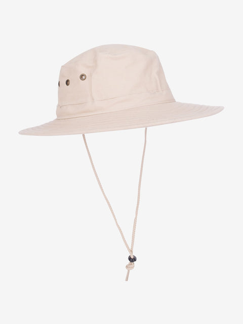 Insect Shield Brim Hat, Sand