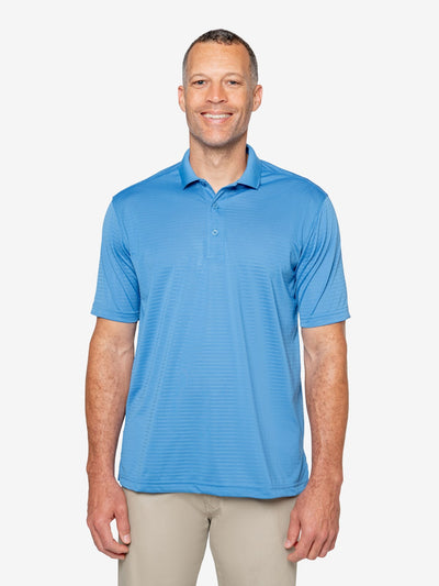 Men's Insect Shield Short Sleeve Tech Polo