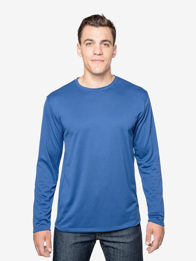 M's Insect Shield Long Sleeve Tech T-Shirt