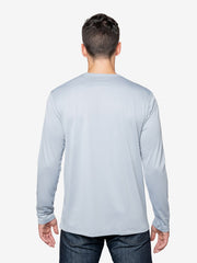 Insect Shield Men's Long Sleeve Tech T-Shirt