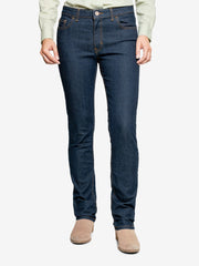 Insect Shield Women's 5-Pocket Flex Jeans