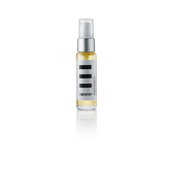Beauty Elixir Face Oil: Radiance Blend