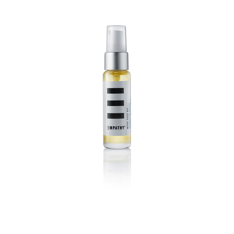 Men's Everything Facial Oil: Hydrating Blend