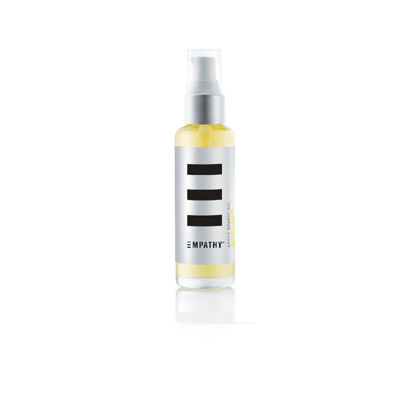 Argan Beauty Oil: Natural Blend