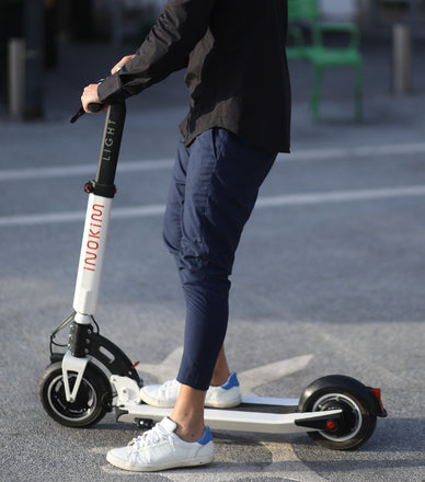 HIGH QUALITY E-SCOOTERS - WELCOME TO INOKIM UAE – Inokim UAE