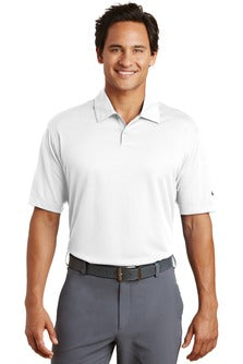 Nike Dri-FIT Pebble Texture Polo - OrthoIndy