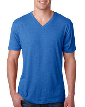Load image into Gallery viewer, Next Level Men's Triblend V-Neck T-Shirt - OrthoIndy