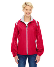 Load image into Gallery viewer, Ladies Lightweight Color-Block Jacket - OrthoIndy
