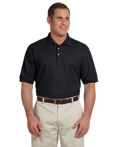 Men's Pima Piqu Short Sleeve Polo - OrthoIndy