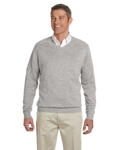 Men's V-Neck Light Weight Sweater - OrthoIndy