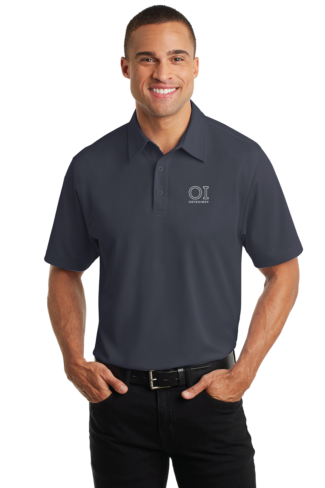Port Authority® Dimension Polo - OrthoIndy