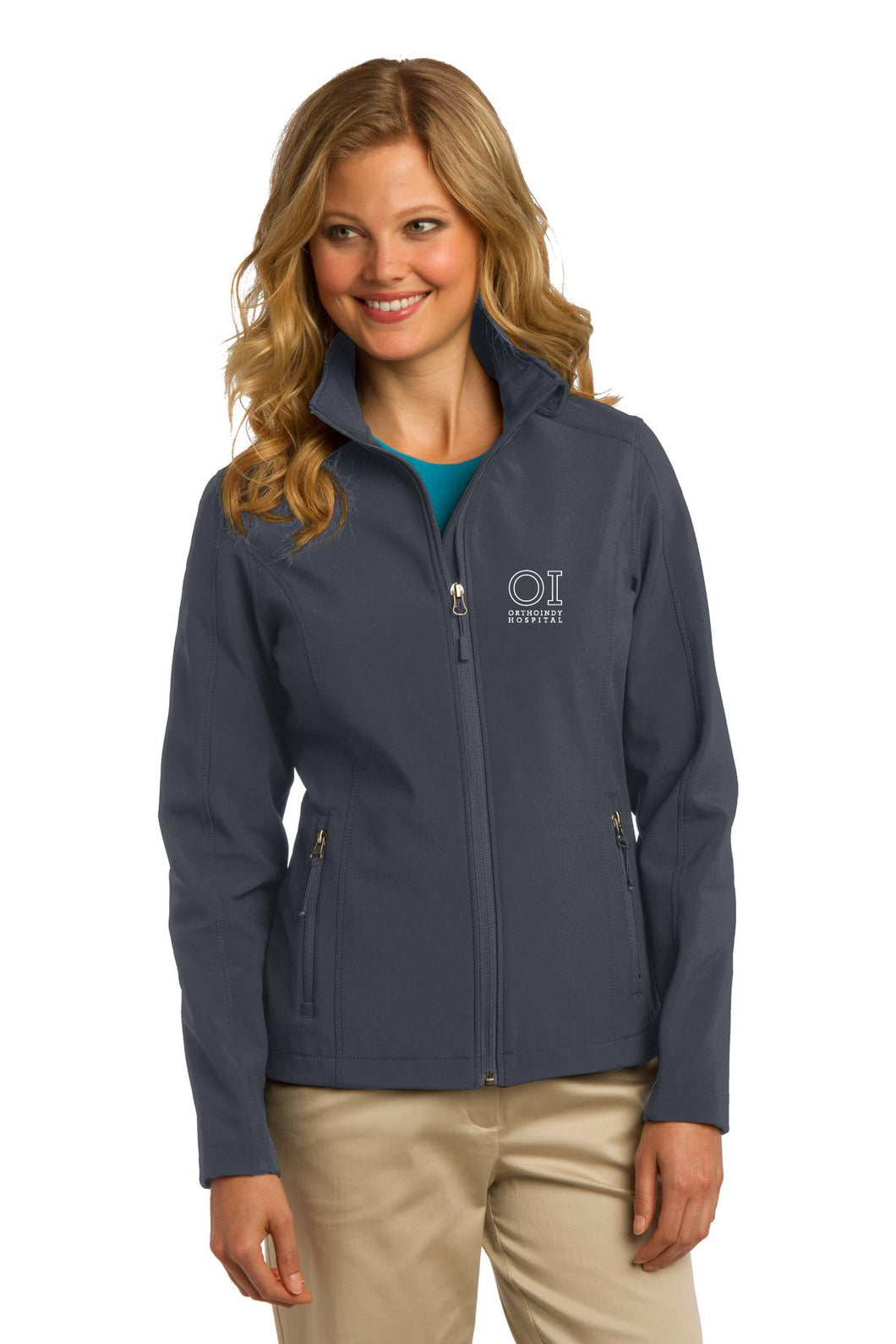 Port Authority® - Ladies Core Soft Shell Jacket - OrthoIndy