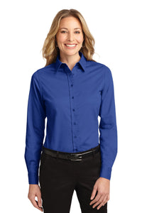 Port Authority® - Ladies Long Sleeve Easy Care Shirt - OrthoIndy