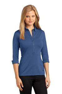 OGIO® - Ladies Gauge Polo - OrthoIndy