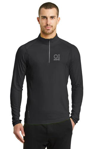 OGIO® Endurance - Nexus 1/4-Zip Pullover - OrthoIndy