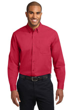 Load image into Gallery viewer, Port Authority® - Long Sleeve Easy Care Shirt - OrthoIndy