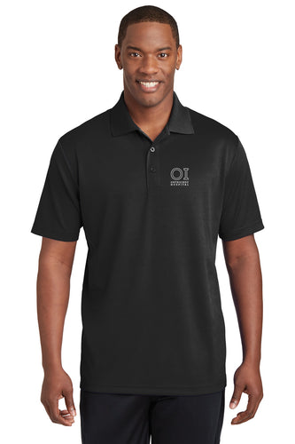 Sport-Tek® - PosiCharge RacerMesh Mens Polo