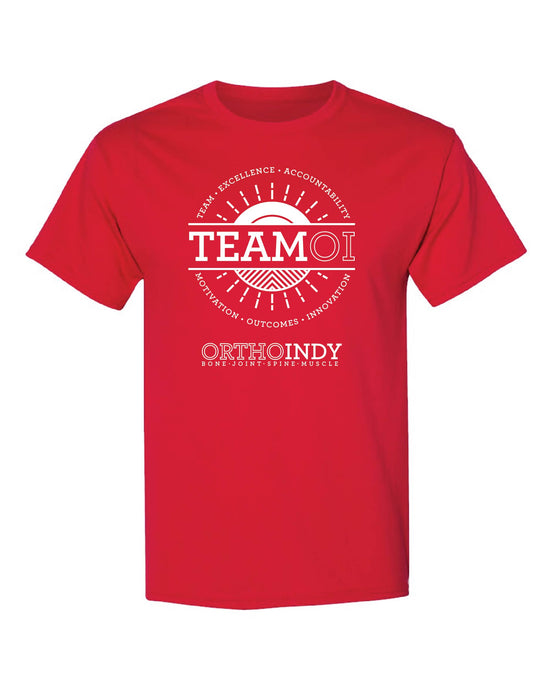 Team OI T-Shirts