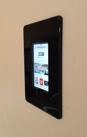 iPod Touch 5th & 6th Generation Wall Mount - Black