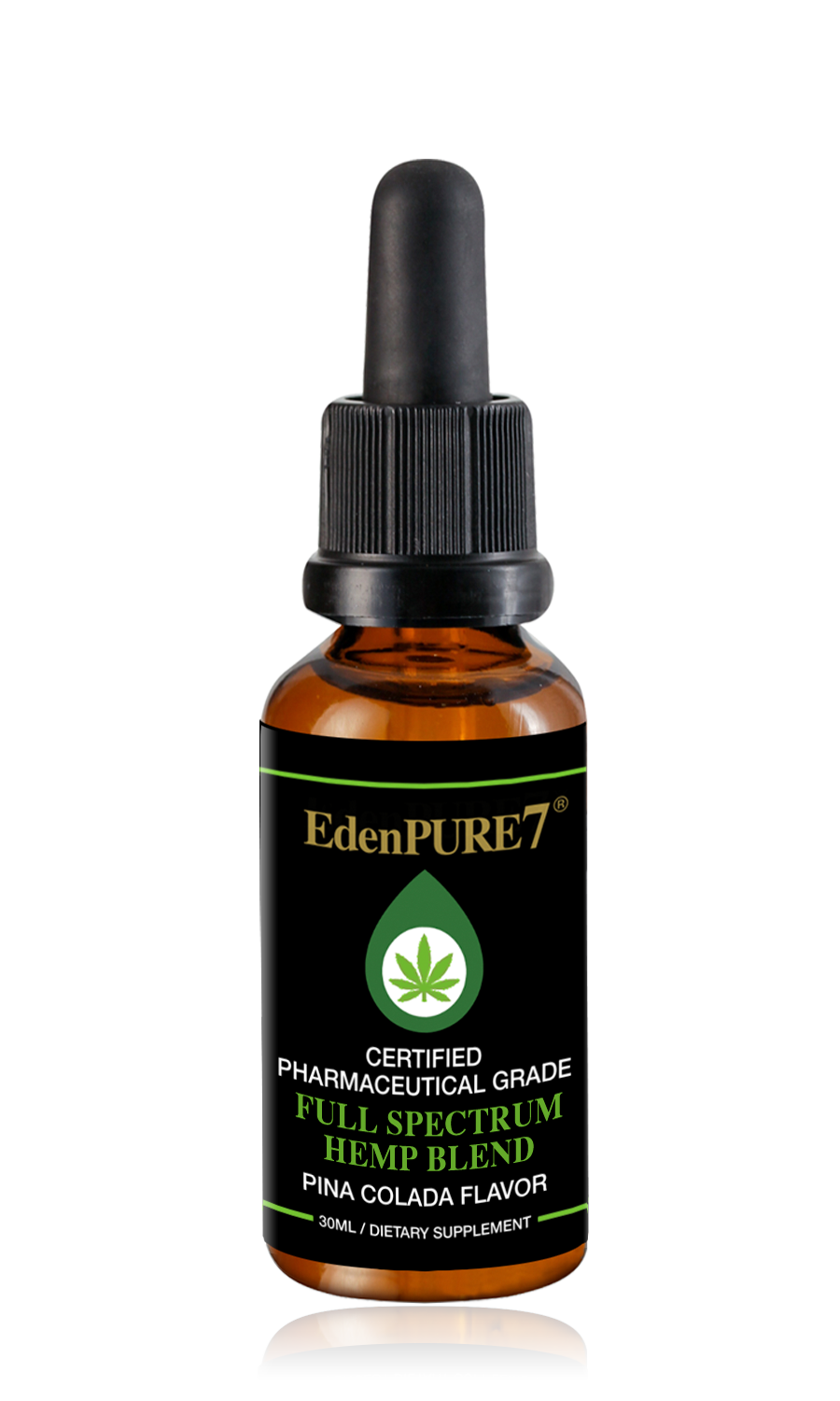 EdenPURE7® Pharmaceutical Grade Hemp Blend
