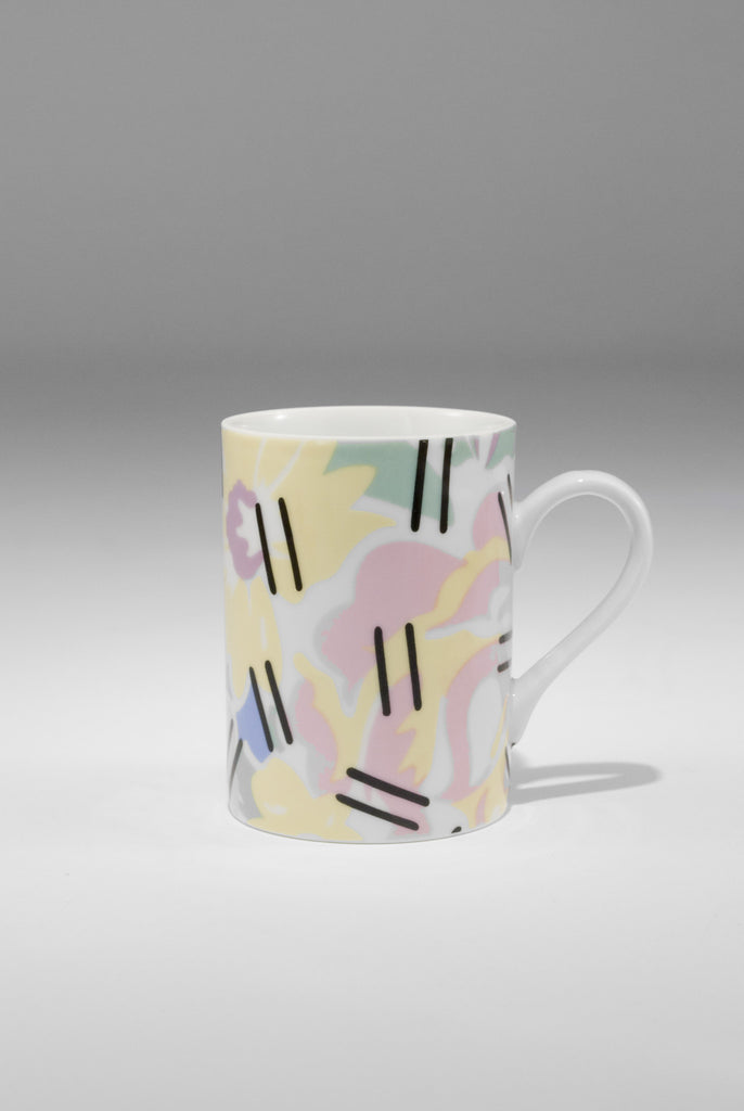 Grandmother Mug by Robert Venturi for Swid Powell