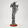 Coalescence Sculpture by Albert Paley sold by the modern archive