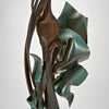 Transient Reference Sculpture by Albert Paley sold by the modern archive