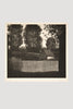 The Small Picket Fence 1982 Mezzotint by Robert Kipniss sold by the modern archive