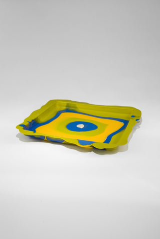 Try Tray (Limited Edition) <br /> by Gaetano Pesce for Fish Design