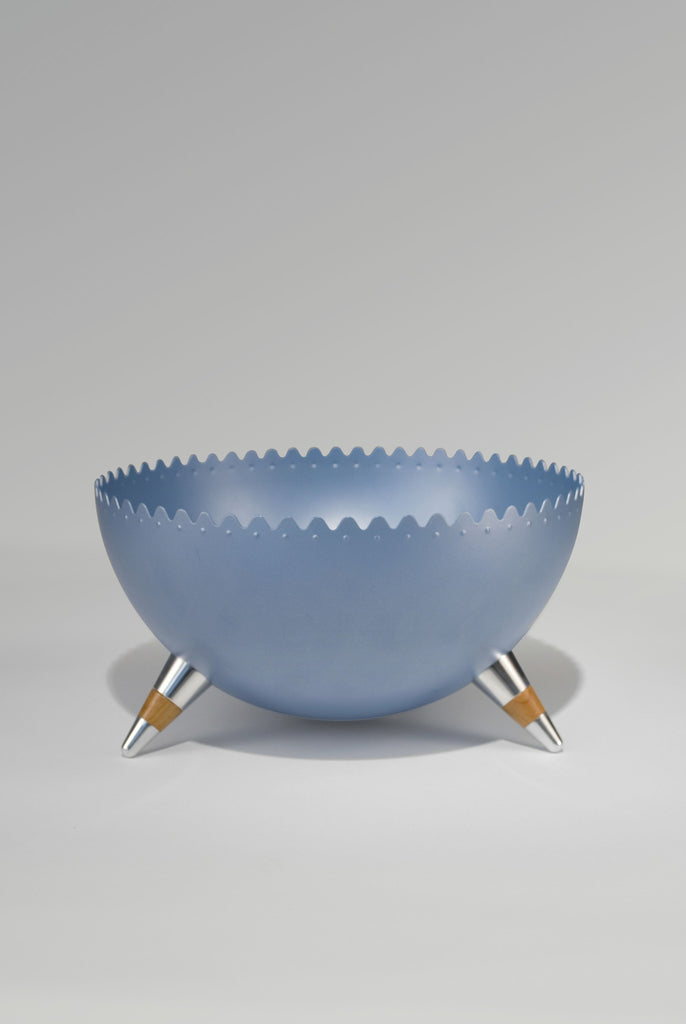 Chimu Bowl (Prototype) by Joanna Lyle