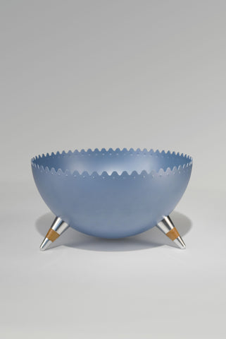 Chimu Bowl (Prototype) <br /> by Joanna Lyle for Alessi