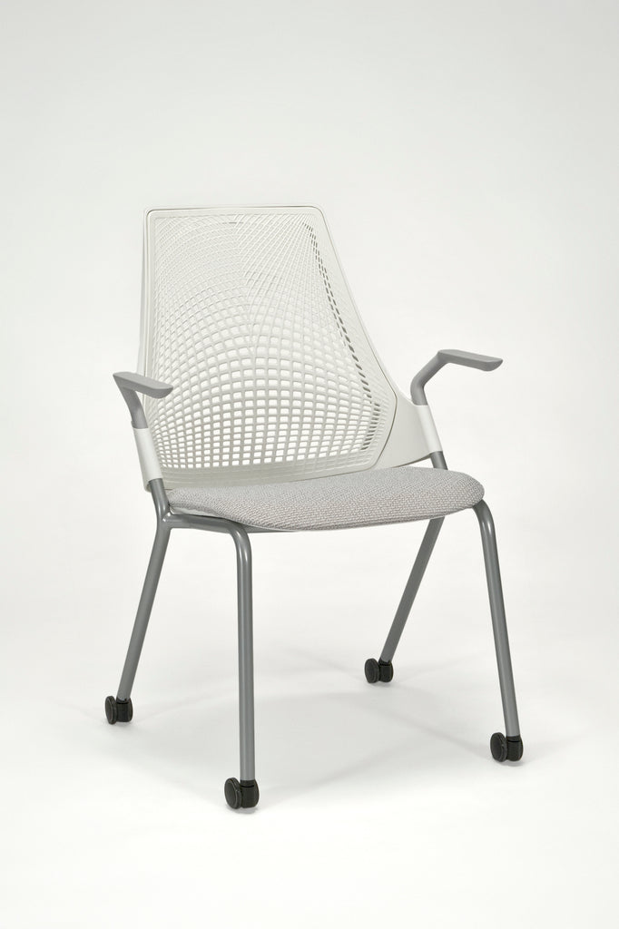 Sayl Task Chairs By Yves Behar For Herman Miller Sold By The Modern Archive