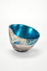 Hand-Painted and Gilded Vessel by Bennett Bean sold by the modern archive