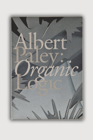 Albert Paley: Organic Logic
