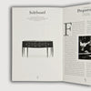Timothy Philbrick: New Furniture Exhibition Catalogue
