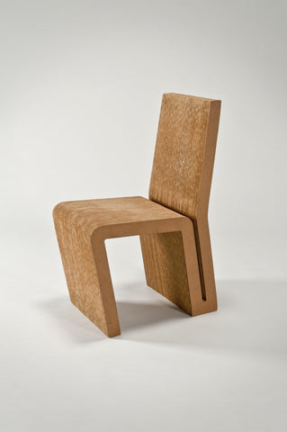 Side Chair <br /> by Frank O. Gehry - Vitra