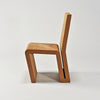 Side Chair by Frank Gehry