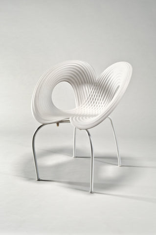 Ripple Chair (Hand-signed) <br /> by Ron Arad for Moroso