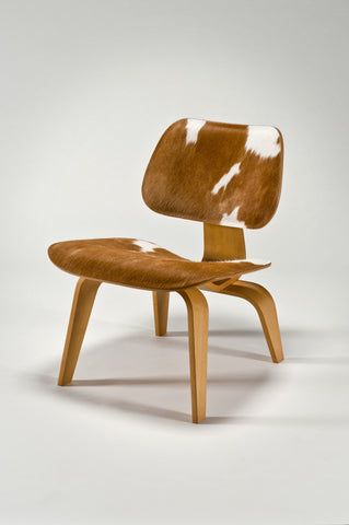 Lounge Chair Wood (Limited Edition) <br/> by Charles and Ray Eames