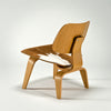 Lounge Chair (Limited Edition) by Charles and Ray Eames