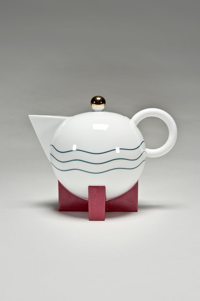 The Modern Archive The Little Dripper Coffeepot Prototype By