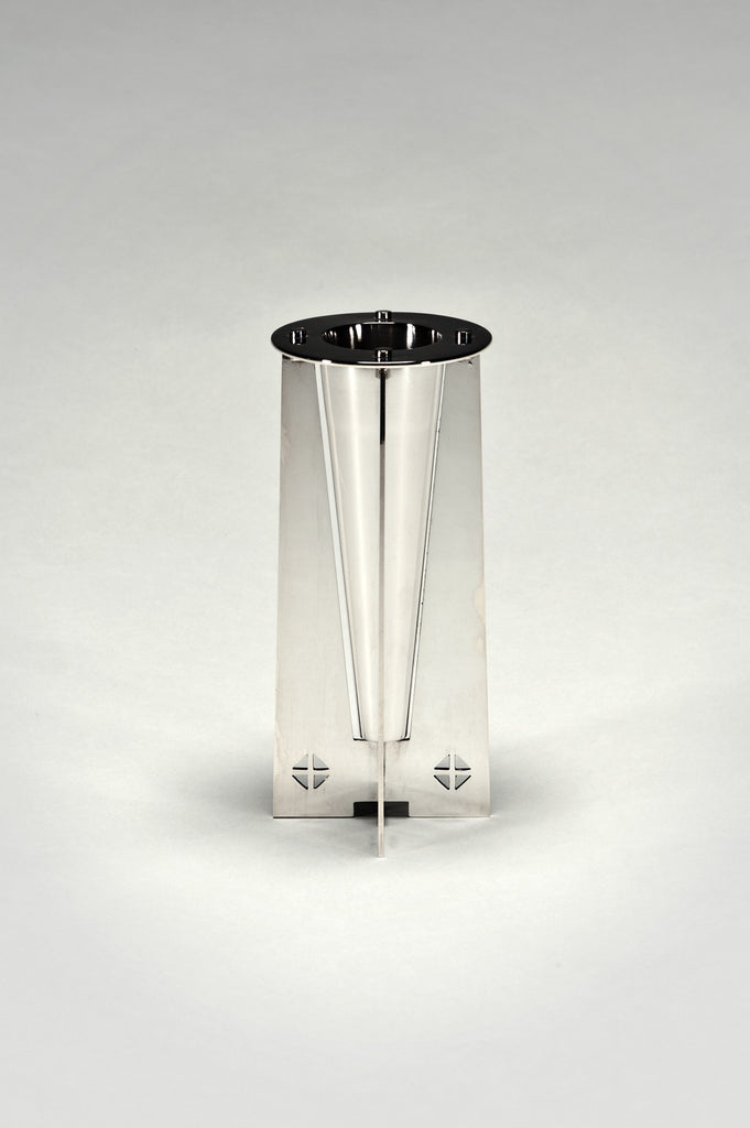 Courtney Bud Vase by Charles Gwathmey & Robert Siegel for Swid Powell