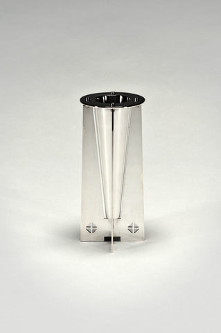 Courtney Bud Vase <br/> by Gwathmey and Siegel for Swid Powell