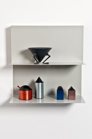 L.I.M. Shelf <br/> by Constantin Boym and  Laurene Leon Boym