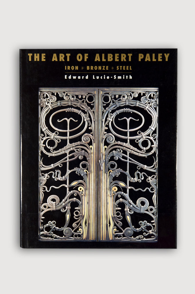 The Art of Albert Paley by Edward Lucie-Smith